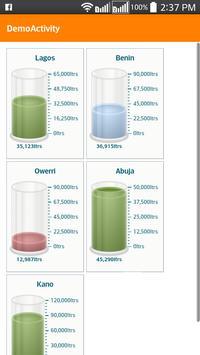 Fuel Profile apk screenshot