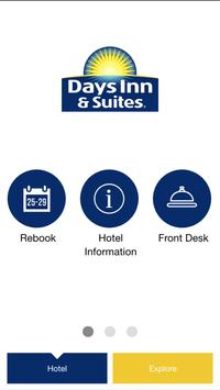 Days Inn & Suites Cabot poster
