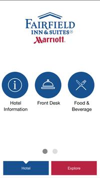 Fairfield Inn Sault Ste Marie screenshot 1