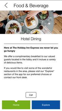 Holiday Inn New Liskeard poster