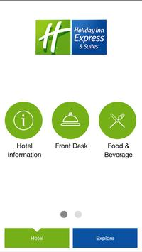 Holiday Inn New Liskeard apk screenshot
