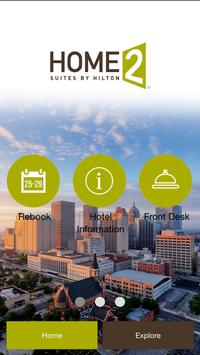 Home2 Suites Oklahoma City poster