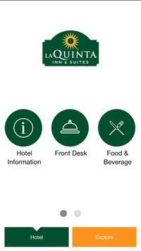 La Quinta Inn Stockbridge apk screenshot