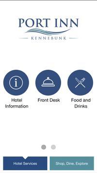 Port Inn Kennebunk apk screenshot