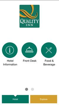 Quality Inn Penn State apk screenshot