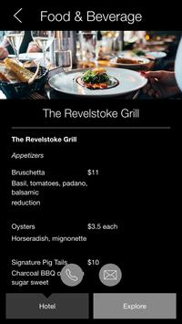 The Revelstoke poster