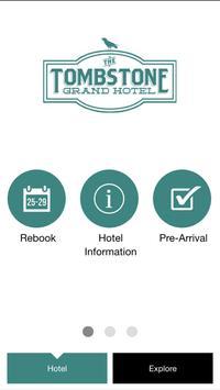 Tombstone Grand Hotel apk screenshot