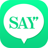 AnySay icon