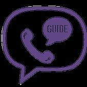 Free Viber Video Calls Guide icon