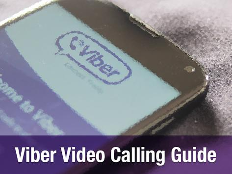 Free Viber Video Calls Guide apk screenshot