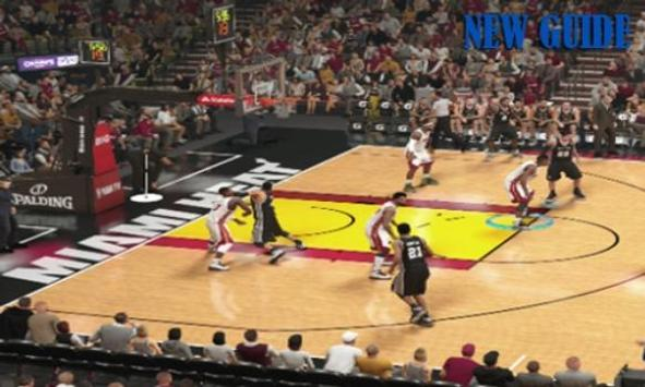 Guide For Nba 2k16 For Android Apk Download