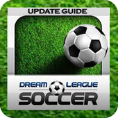 Guide for Dream League Soccer icon