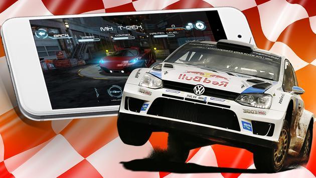 Extreme Fast Furious Car Race apk screenshot