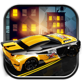 🏁Fast Car Furious Racing Game icon