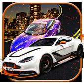 Top Speed:Drift Car:Drag Racer icon
