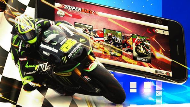 🏍️ Real Super Bike Motoracer poster