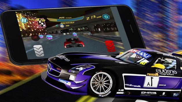 Underground Most Wanted Speed apk screenshot