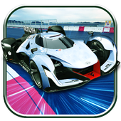 Urban Speed Car Drift  Race 3D icon