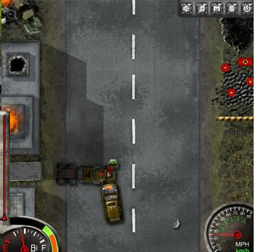 Zombie Revenge apk screenshot