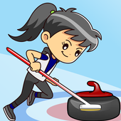 Sweeping King icon