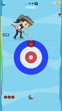 Sweeping King screenshot 1