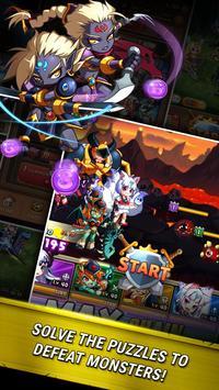 Mystic Marble screenshot 3
