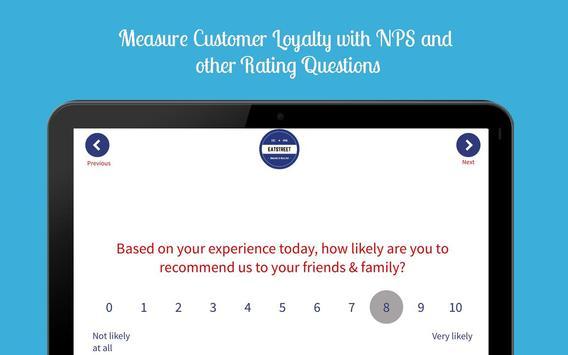 Zonka - Feedback App, Kiosk & Offline Surveys screenshot 6