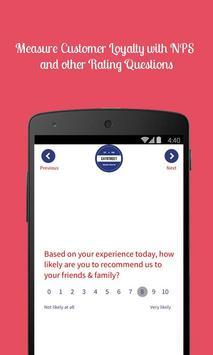 Zonka - Feedback App, Kiosk & Offline Surveys screenshot 1
