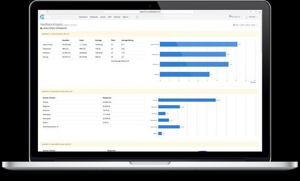 Zonka - Feedback App, Kiosk & Offline Surveys screenshot 3