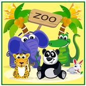 Zoo Game icon