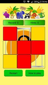 Zoo Game apk screenshot
