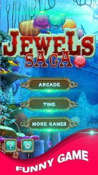 Jewels Classic screenshot 1