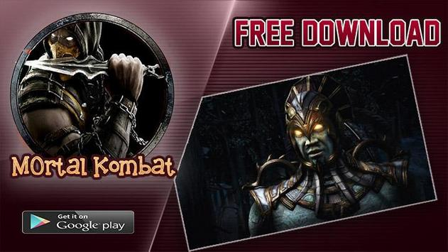 Tips mortal kombat games for Android - APK Download