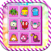 Onet Connect Animal Monter icon
