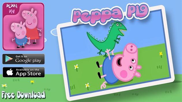 Tips Peppa Pig Games screenshot 1