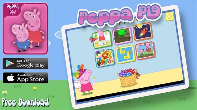 Tips Peppa Pig Games screenshot 2