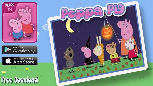 Tips Peppa Pig Games screenshot 4