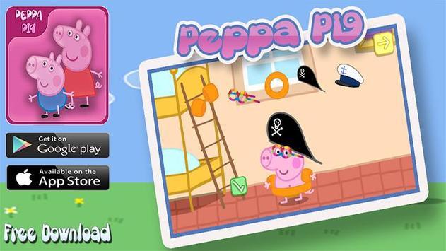 Tips Peppa Pig Games screenshot 5