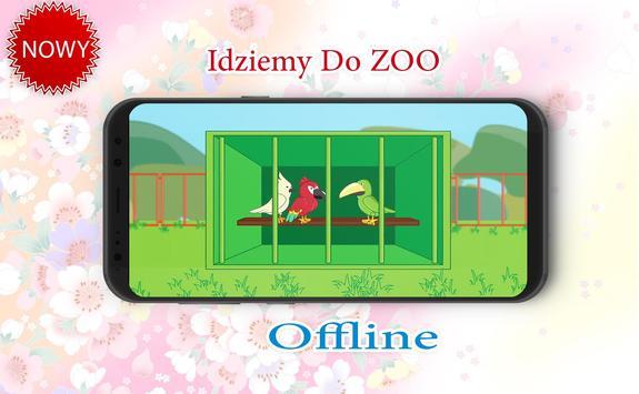Idziemy Do ZOO-offline screenshot 1