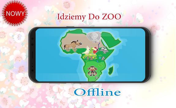 Idziemy Do ZOO-offline screenshot 2