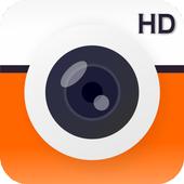 New Retrica - Selfie Photo 2018 icon