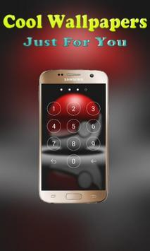Lock screen Pokeball 2 apk screenshot