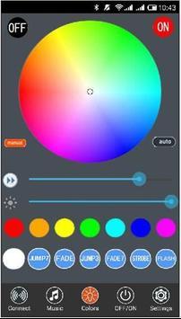SmartlightBulb screenshot 1