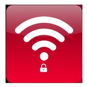 إختراق شبكات الواي فاي (prank) icon