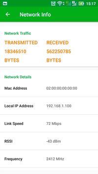 Wifi Automatic Hotspot Free apk screenshot