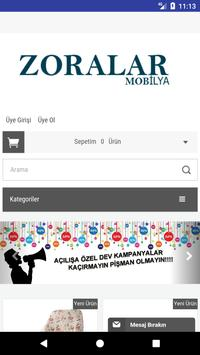 Zoralar.com poster
