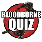 Quiz for Bloodborne icon