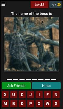 Quiz for Bloodborne screenshot 1