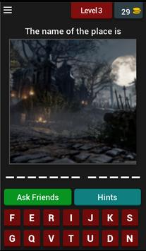 Quiz for Bloodborne screenshot 2
