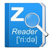 Zo Reader icon